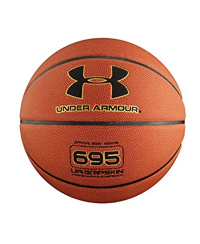 Under Armour 695 Indoor Basketball