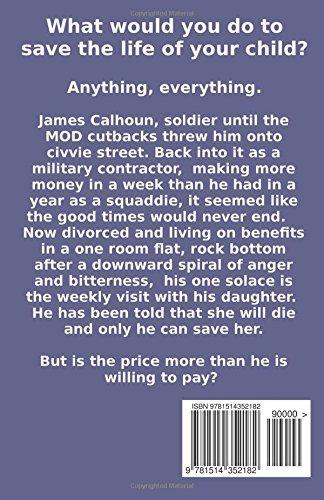 Calhoun: Sacrifice: Volume 1