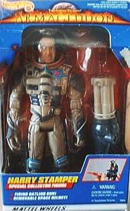 "Amazon.com: 8"" Bruce Willis As Harry Stamper in Spacesuit"