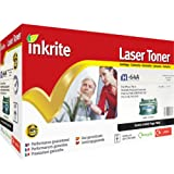 Inkrite IRTH_CC364A Laser Toner Cartridge Compatible with HP LaserJet P4014/P4015/P4515 - Black