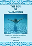 img - for The Zen of Swimming book / textbook / text book