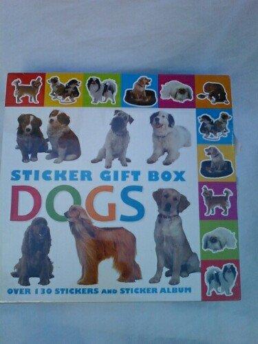 Dogs (Sticker Gift Box)