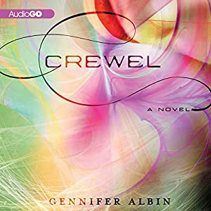 Crewel Audiobook