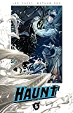 Haunt Volume 5 TP