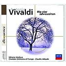 Vivaldi: Die vier Jahreszeiten (Eloquence)