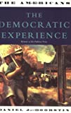 Image of The Americans: The Democratic Experience v.3 (Vol 3)