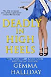 Deadly in High Heels  (High Heels Mysteries) (Volume 9)