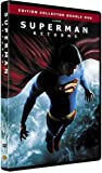 echange, troc Superman Returns - Edition Collector 2 DVD
