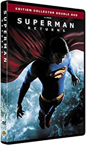Superman Returns [Édition Collector]