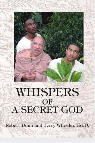 Whispers of a Secret God