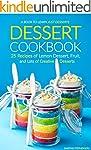 Dessert Cookbook: 25 Recipes of Lemon...