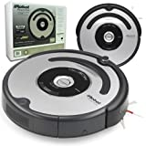 iRobot Roomba 560 Automatic Robotic Vacuum (Certified Refurbished)