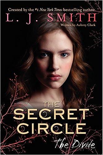 The secret circle hardcover books