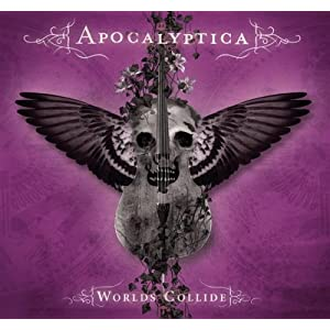 Apocalyptica In concert