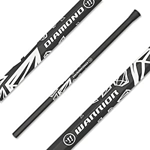 Buy Warrior KP Diamond 13 Goalie Lacrosse Shaft by Warrior
