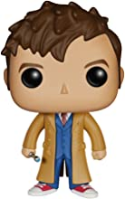 Funko 4627 POP TV Doctor Who Dr 10 Action Figure