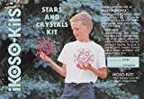 Stars and Crystals Kit #2 (2-Model set)