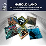 6 Classic Albums - Harold Land