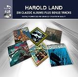 6 Classic Albums Plus Bonus Tracks Harold Land