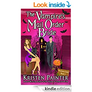 eeee vampire mail order bride nocturne falls kristen painter