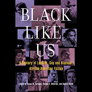 Black Like Us: A Century of Lesbian, Gay, and Bisexual African American Fiction | [Donald Weise (editor), Devon W. Carbado (editor), Dwight A. McBride (editor)]