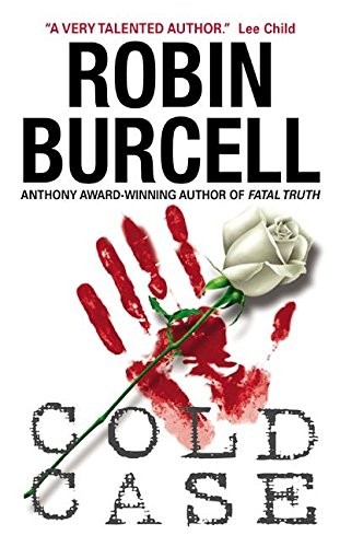 Cold Case, Burcell, Robin