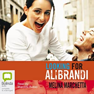 Looking for Alibrandi | [Melina Marchetta]