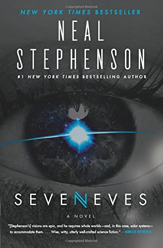Seveneves (Baroque Cycle compare prices)