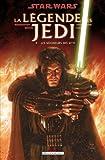 echange, troc Tom Veitch, Kevin-J Anderson, Collectif - Star Wars, la légende des Jedi, Tome 4 : Les seigneurs des Sith