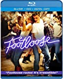 Cover art for  Footloose (Two-Disc Blu-ray/DVD Combo + Digital Copy)