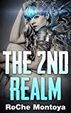 The 2nd Realm (The 2nd Realm Trilogy - Urban Fantasy Novella - Book 1)