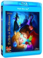 La Belle au Bois Dormant [Pack Blu-ray+]
