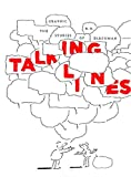 Talking Lines (1897299850) by Blechman, R. O.