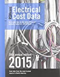 RS Means Electrical Cost Data 2015 Book