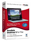 Parallels Desktop for Mac 5.0 Switch to Mac (Mac)