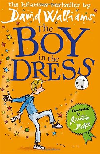 Boy in the Dress PDF