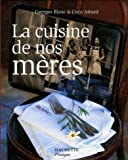 img - for La cuisine de nos m res book / textbook / text book