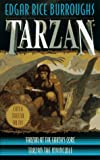 Tarzan 2-in-1 (Tarzan at the Earth's Core/Tarzan the Invincible)