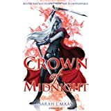 Crown of Midnight (Throne of Glass)by Sarah J. Maas