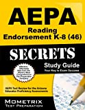 AEPA Reading Endorsement K-8