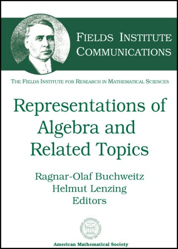Ragnar-Olaf Buchweitz Publication