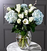 Autograph&#8482; Rose & Calla Bouquet