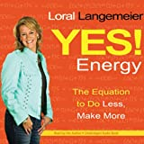 img - for Yes! Energy: The Equation to Do Less, Make More book / textbook / text book