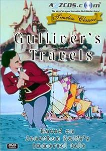 Gulliver's Travels [Remastered Edition] (1939) DVD
