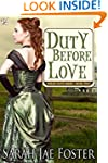 Duty Before Love (Soiled Dove Series...