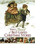 The Ideals Treasury of Best-Loved Christmas Stories