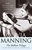 The Balkan Trilogy (0099427486) by Manning, Olivia