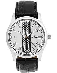 Decode TS1 White Analog Wrist Watch For Men/Boys