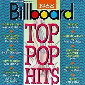 Billboard Pop Hits: 1968