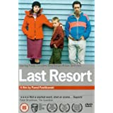 "Last Resort [UK Import]von ""Paddy Considine"""